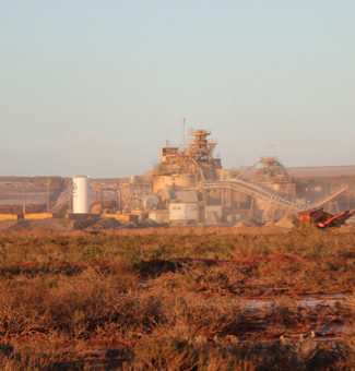 Kalgoorlie-Exploration